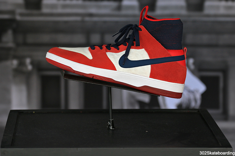 Nike SB Dunk Elite HI