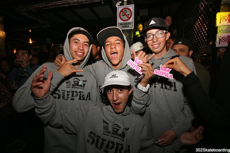 Supra Kids