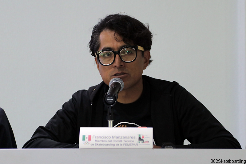 Paco Manzanarez