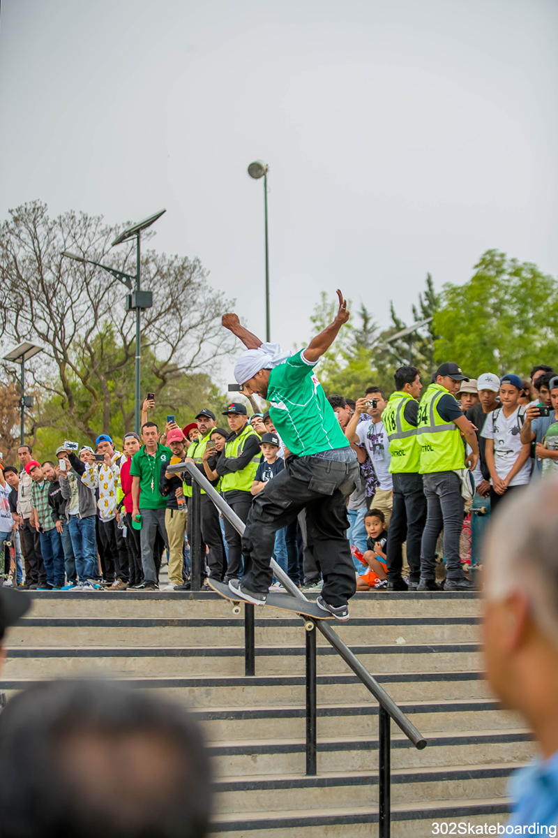 Tiago Lemos - sw bs tailslide