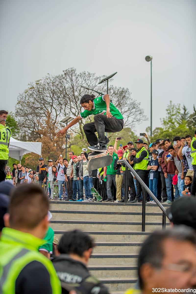 Alexis Ramírez - fkie flip