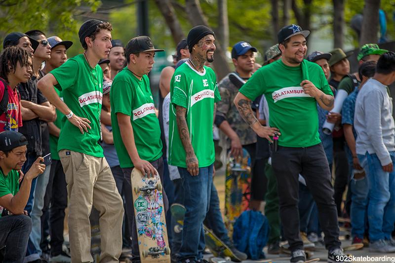 DC Squad México