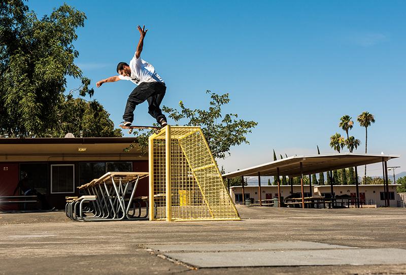 Tiago Lemos, SwBsTail en Los Ángeles