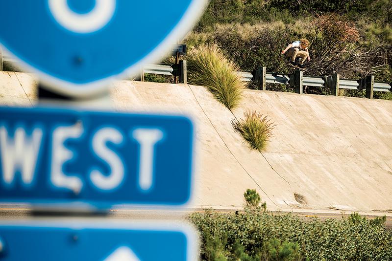 Sw180 en San Diego, fotografía: blabacphoto