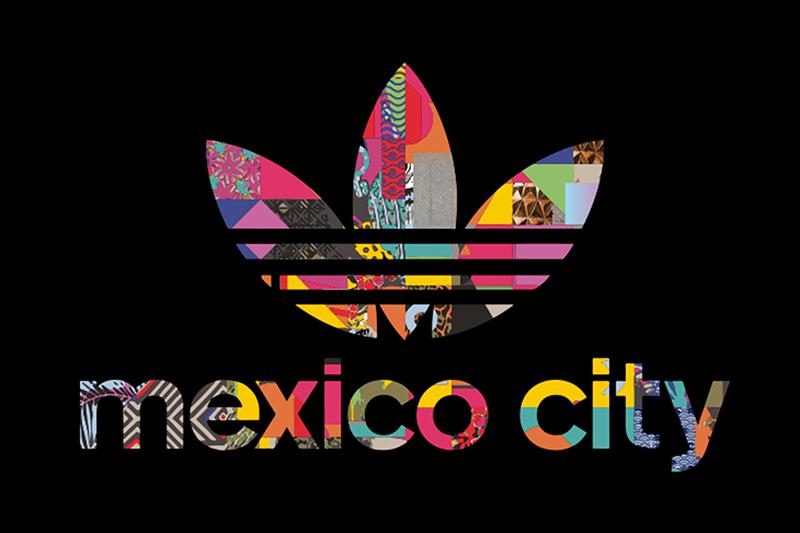 ADIDAS ORIGINALS FLAGSHIP STORE MEXICO CITY CELEBRA SU SEGUNDO ANIVERSARIO