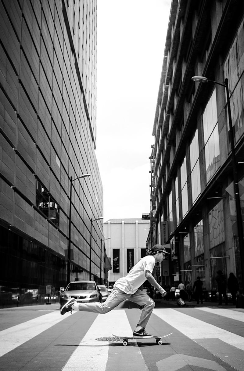 Carlos Padilla - Fotografía: Daniel Vigenor