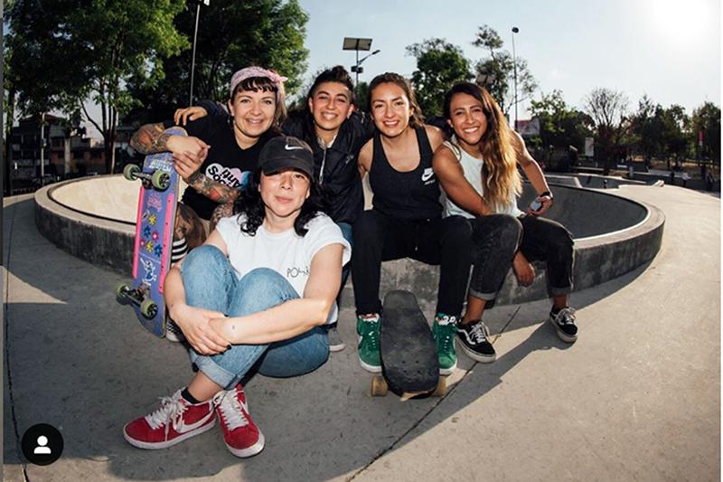 Crew UCanSkate