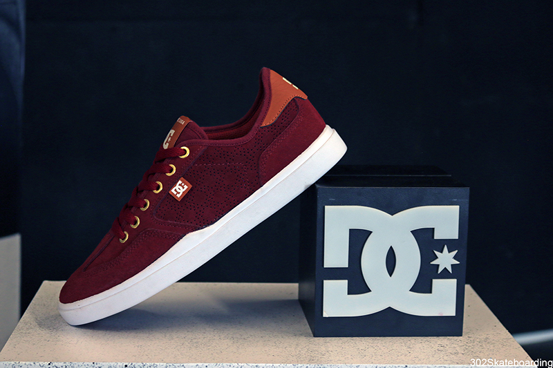 DC Shoes Alexis Colorway