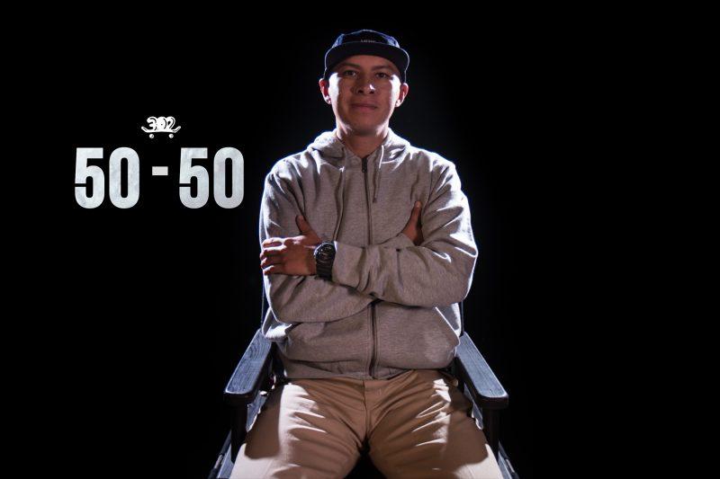 50-50 LUIS JIMÉNEZ «FRANCÉS» T1 E7
