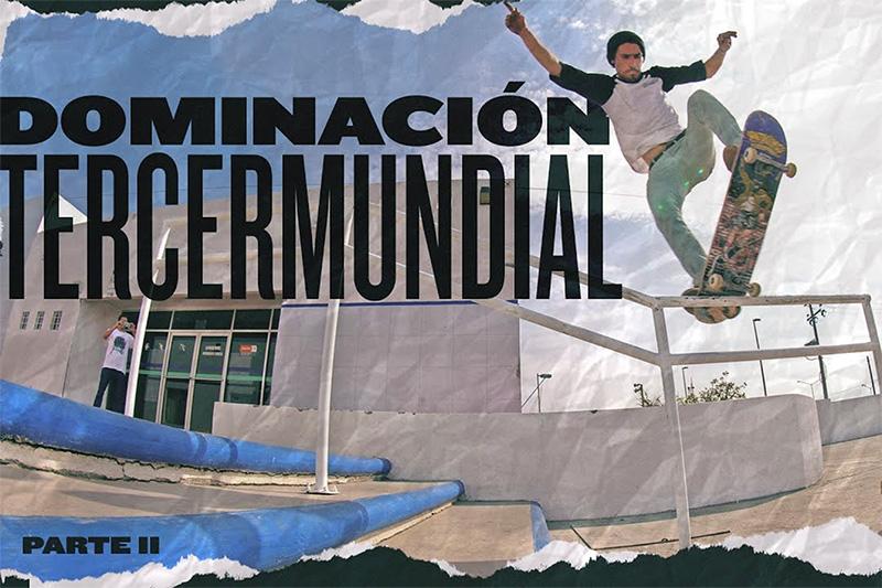 ALCEBICHI: DOMINACION TERCERMUNDIAL II