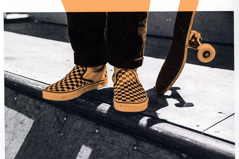 SE ACERCA 'VANS CHECKERBOARD DAY'