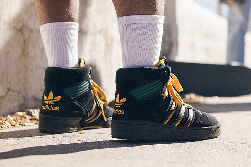 adidas RIVALRY HI OG POR NA-KEL SMITH