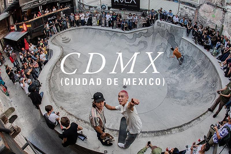 EVAN & SPANKY | CIUDAD DE MÉXICO