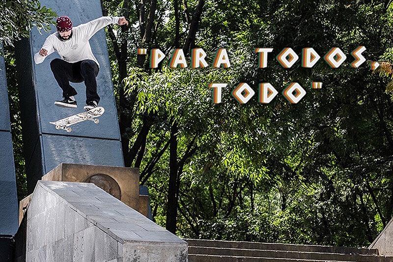 PARA TODOS, TODO