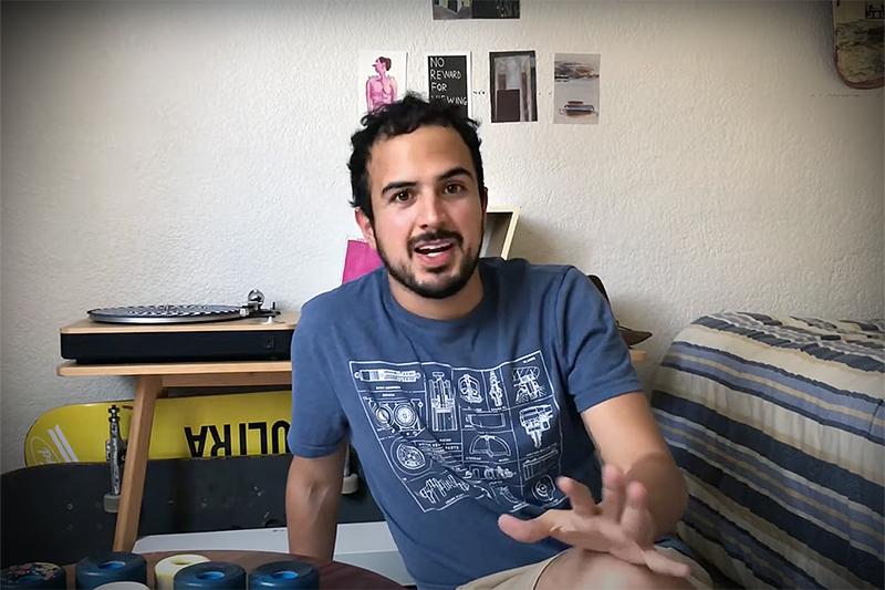 CÓMO ESCOGER LA DUREZA DE LAS RUEDAS | ALAN SABANERO