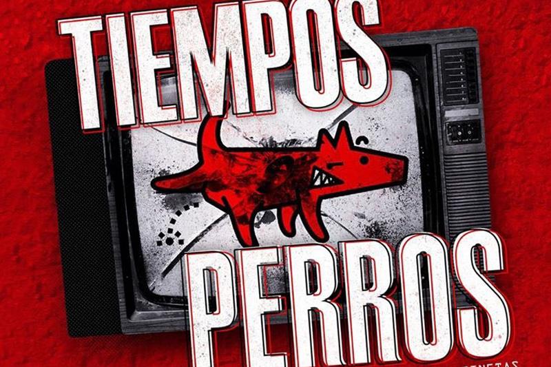 TIEMPOS PERROS. HEY! DOG SHOES