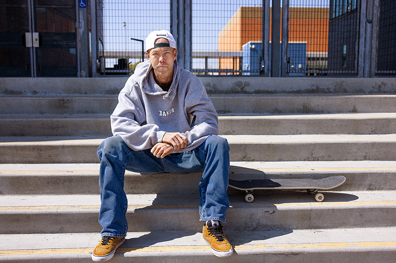 ANDREW REYNOLDS | SKATE CLASSICS COLLECTION